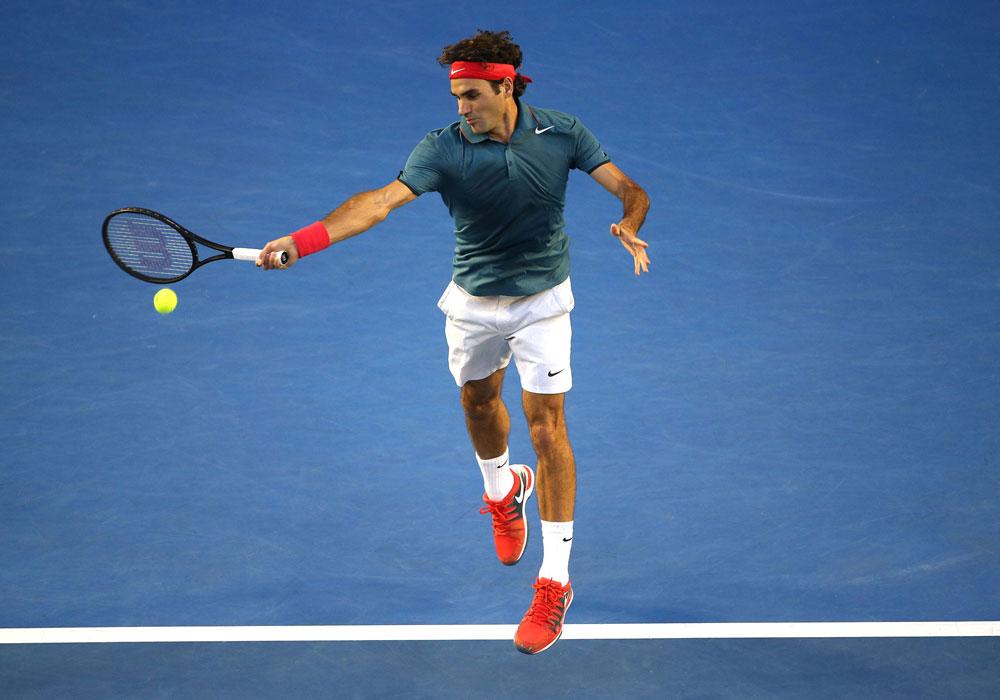 Roger Federer Preview 2017