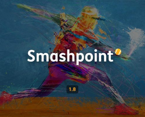 Smashpoint release 1.8
