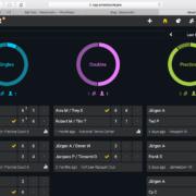 Smashpoint Web App Preview