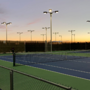 New Mexico State University Tennis –Las Cruces