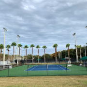 Pepsi Tennis Center New Orleans
