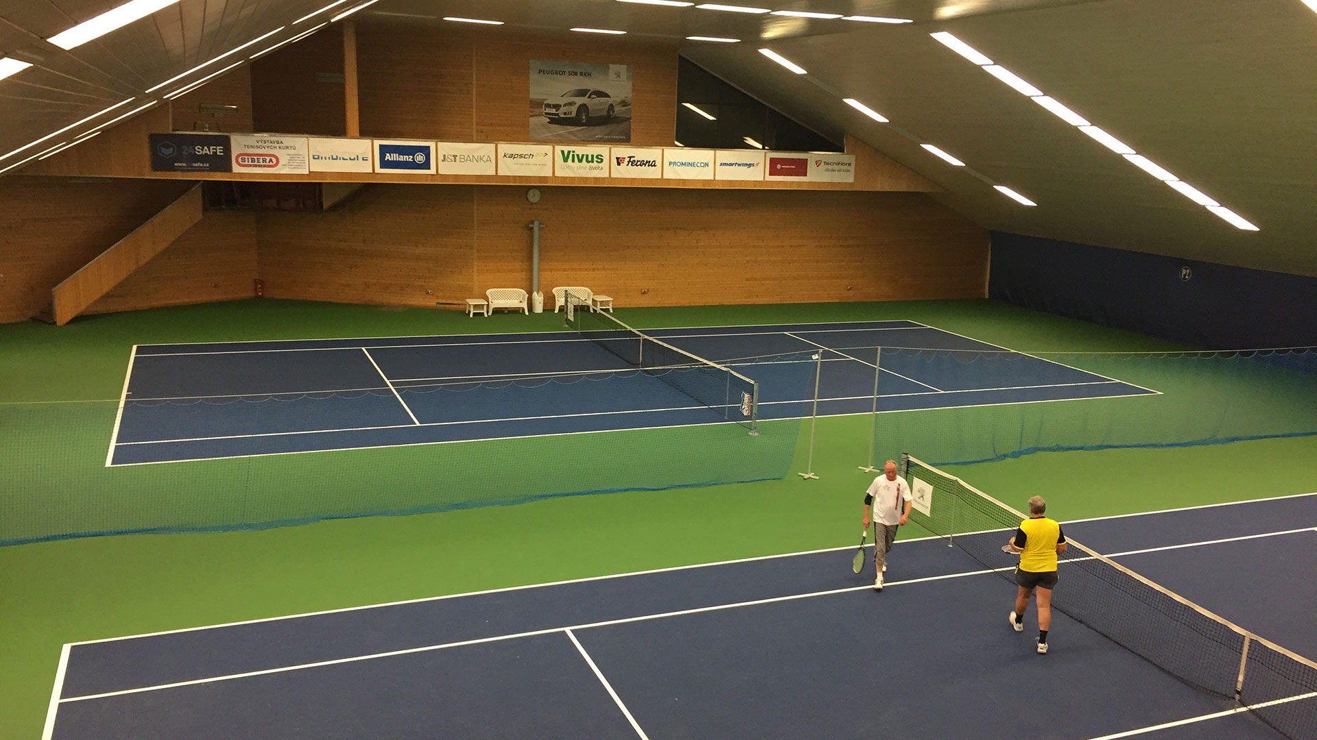 Czech Lawn Tennis Club