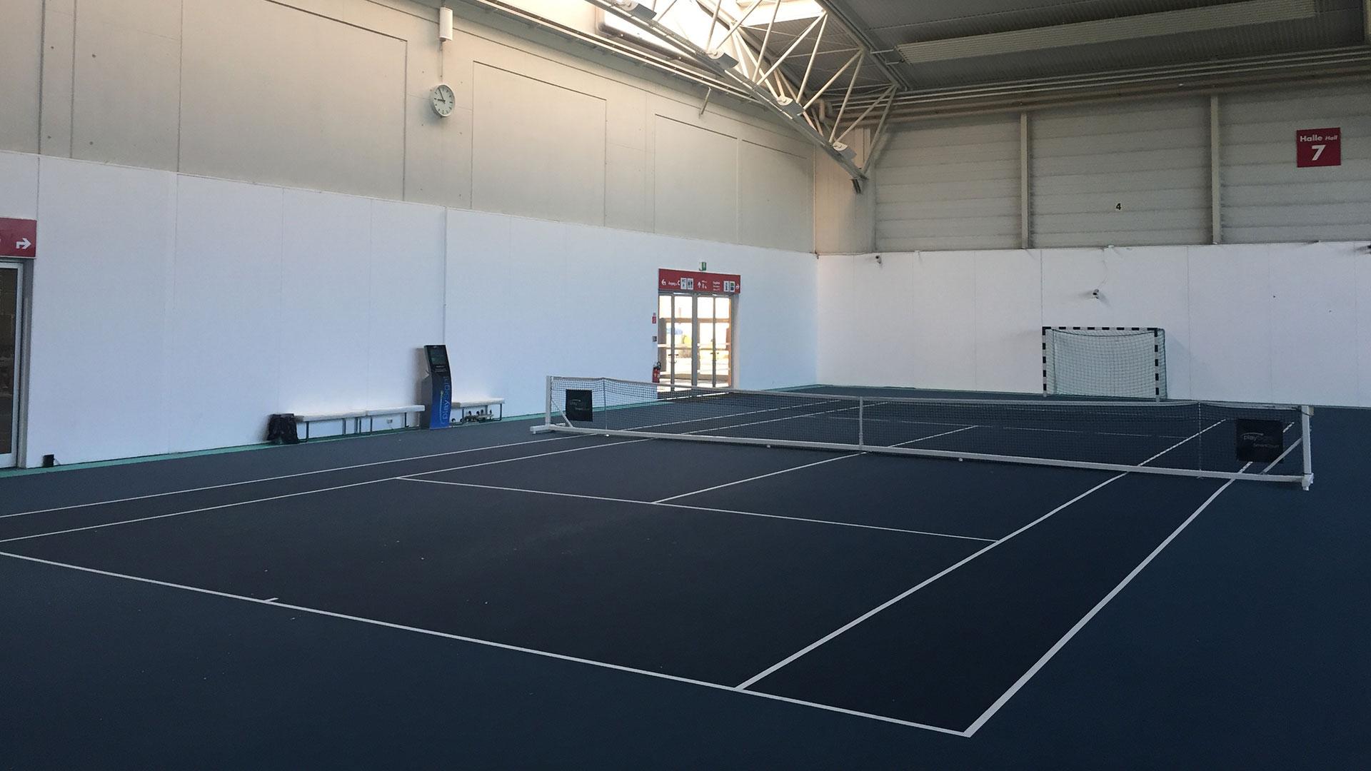 Vorarlberg Tennisverband