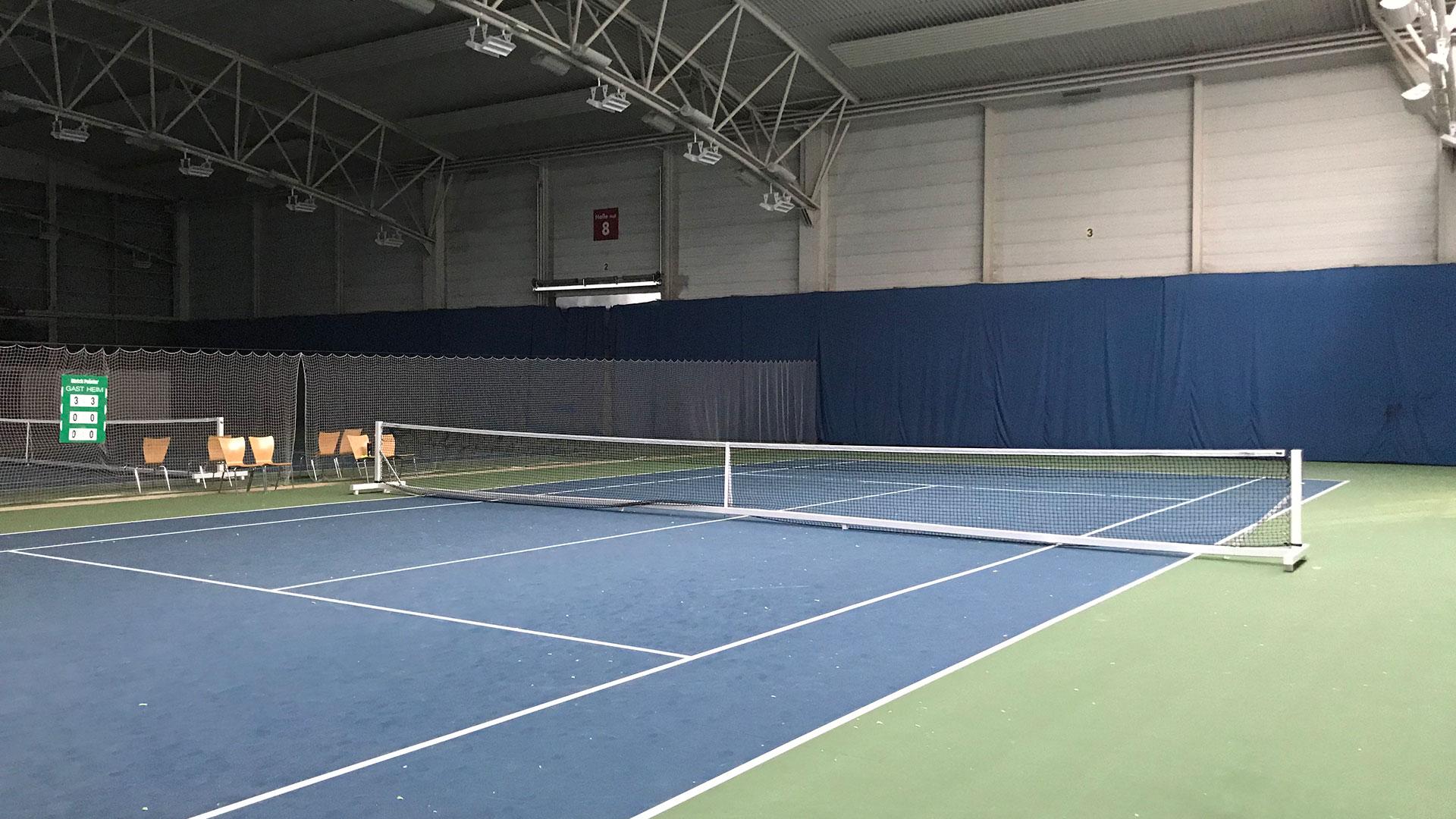 Tennis Dornbirn Austria