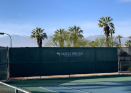 Desert Springs PBI Tennis Club 1