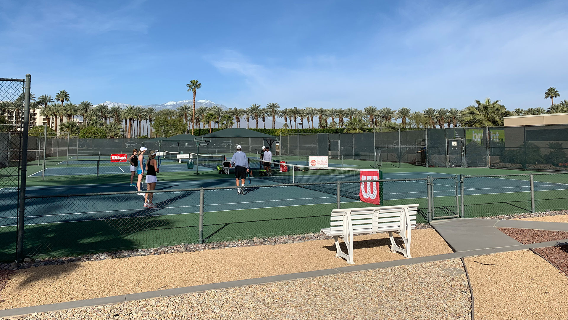 Desert Springs PBI Tennis Club 2