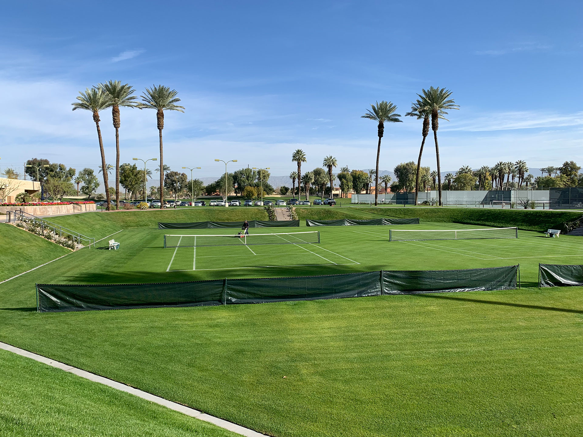Desert Springs PBI Tennis Club 3