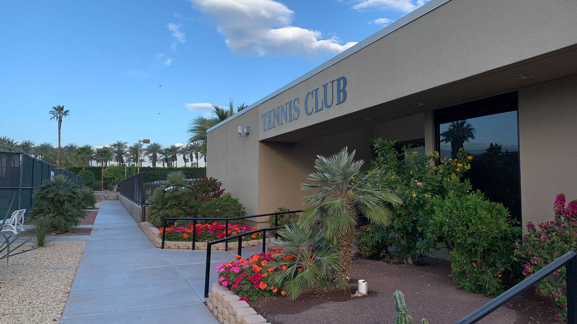 Desert Springs PBI Tennis Club 4