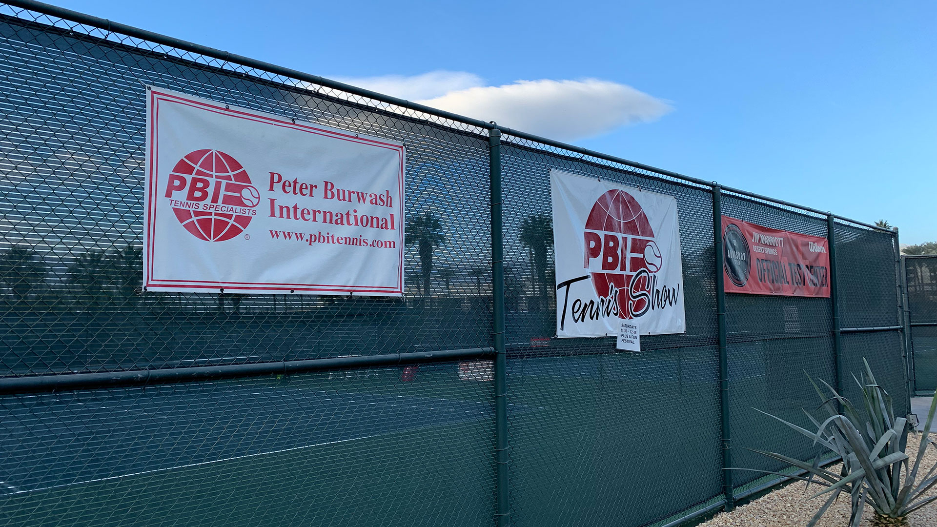 Desert Springs PBI Tennis Club 5