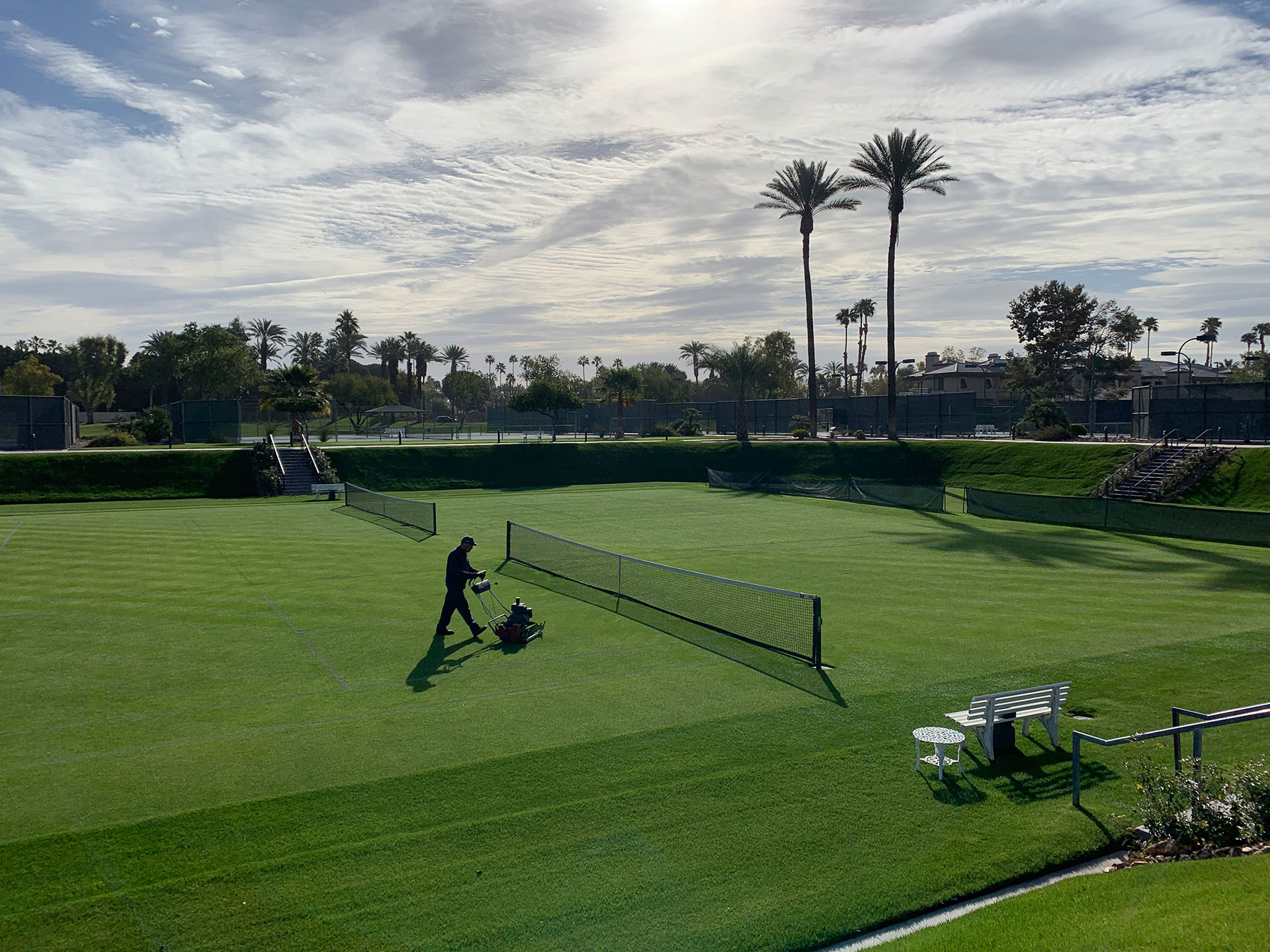 Desert Springs PBI Tennis Club 6