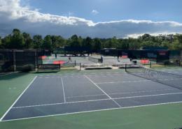 College Park Tennis Club