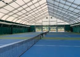 Portland Evergreen Tennis Club