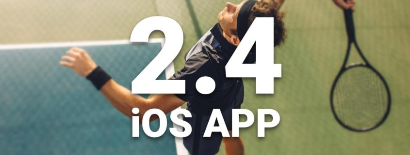 Smashpoint iOS 2.4