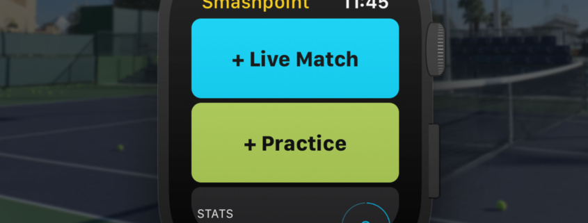 Smashpoint iOS 2.5 Hero Image