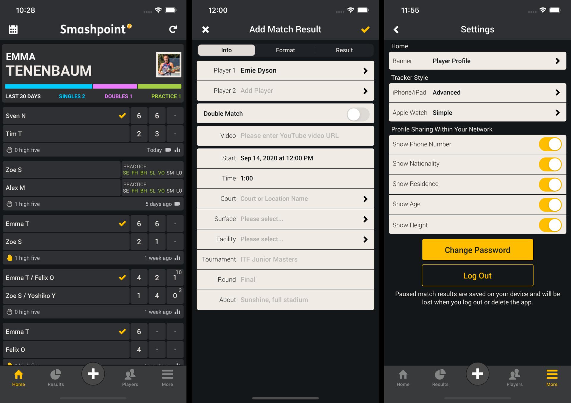 Smashpoint iOS 2.5