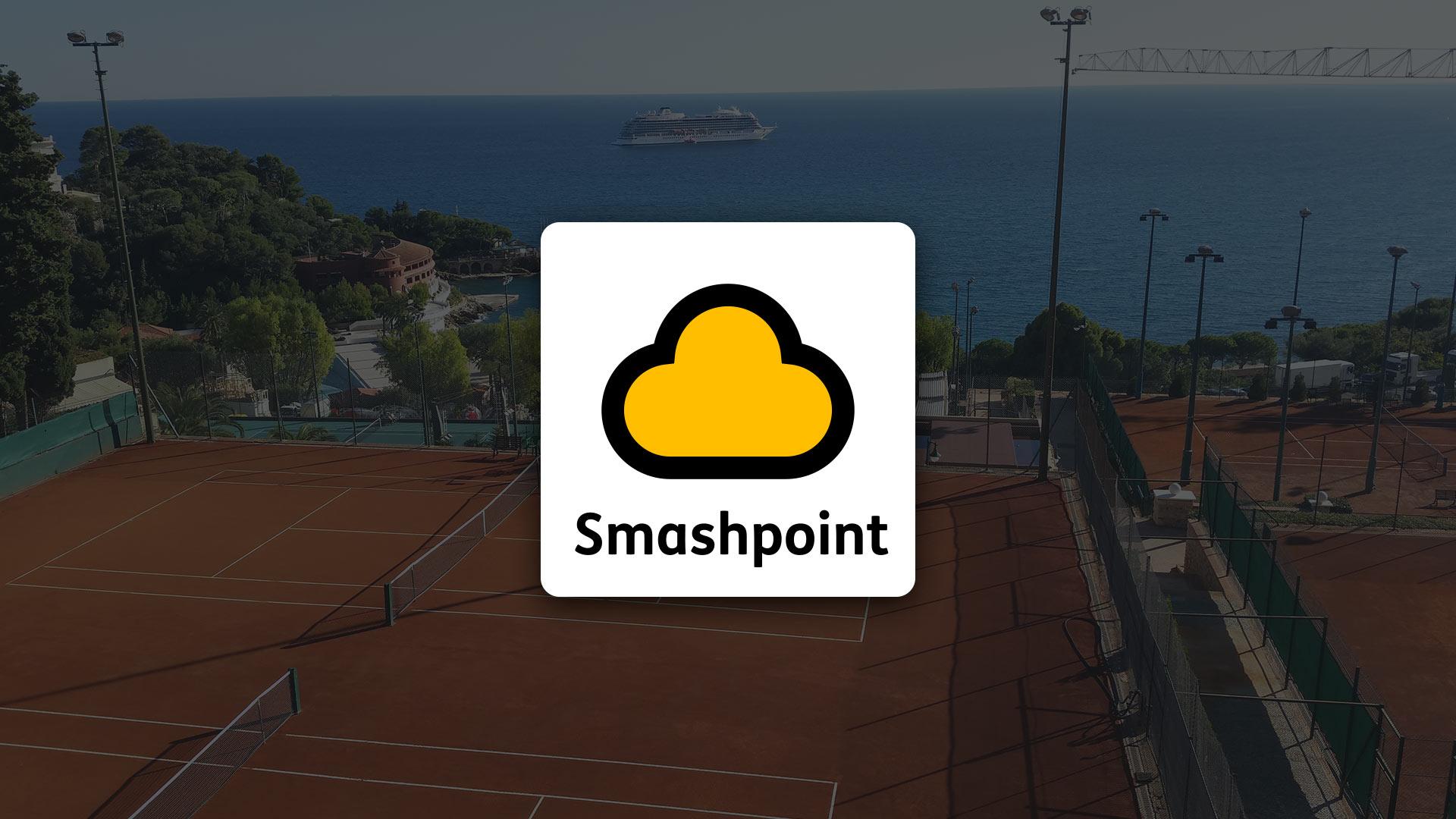 Smashpoint Cloud