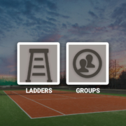 Smashpoint Tennis Ladders and Groups