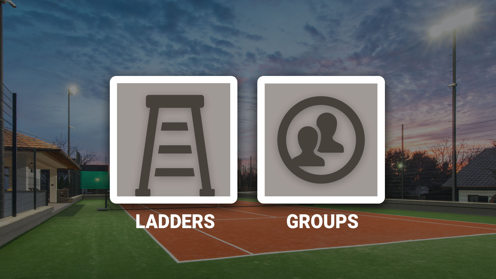 Smashpoint Ladders & Groups